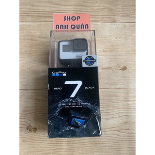 GoPro HERO 7 Black Dusk White tặng 1 thẻ nhớ 32GB