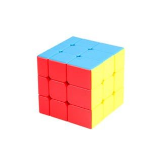 3×3 Inequilateral Magic Puzzle Cube Puzzle Speed Cube Adult Kids Educational Toy