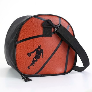 Túi đựng bóng rổ, bóng đá chuyên nghiệp chống thấm thời trang năng động - Hàng cao cấp - Basketball Voleyball Soccer B thumbnail