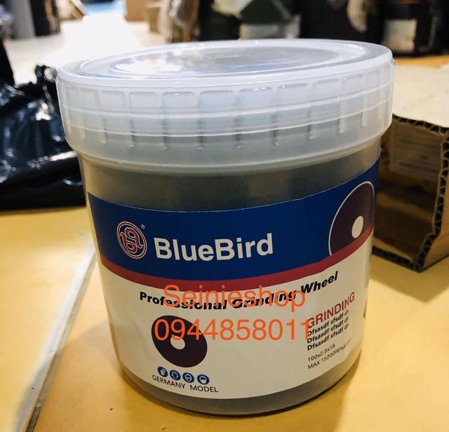 Đá mài inox BlueBird 100x2.5