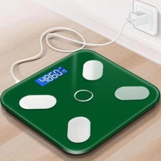 Cân Điện Tử Cân Sức Khỏe Kết Nối Bluetooth – Phân tích số đo cơ thể, kiểm soát ăn uống, hoạt động thể thao!