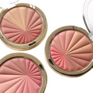 Má hồng Milani Color Harmonh Blush Palette thumbnail