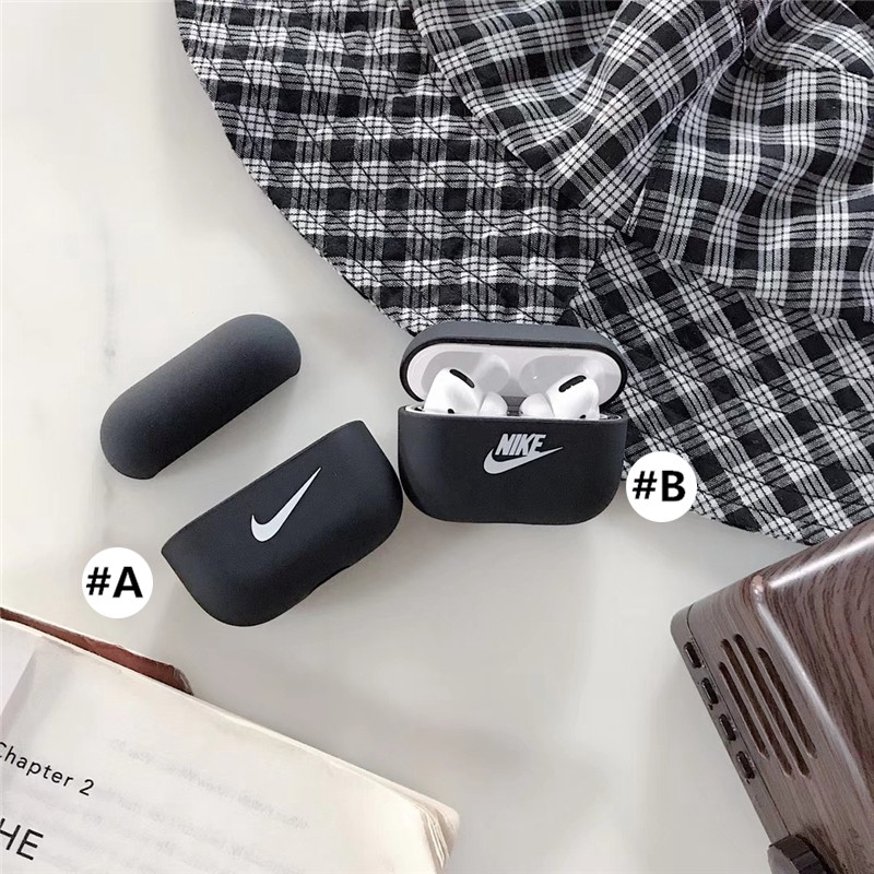 Apple AirPods Pro Case airpods3 Covers Hard Case airpodspro airpods 3 2 casing cover nk black