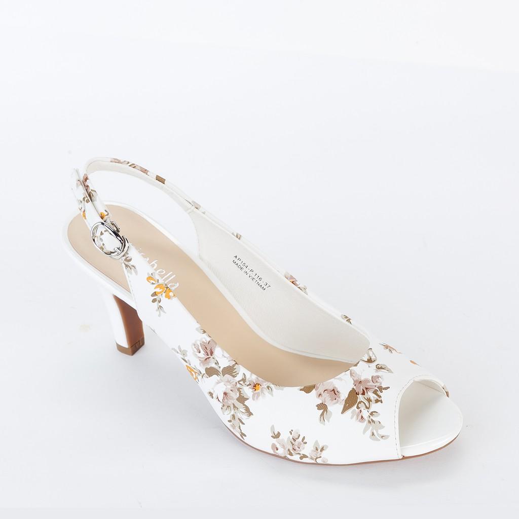 Giày Sandals Cao Gót Hở Mũi 116 màu trắng - 10017489 , 1204920717 , 322_1204920717 , 420000 , Giay-Sandals-Cao-Got-Ho-Mui-116-mau-trang-322_1204920717 , shopee.vn , Giày Sandals Cao Gót Hở Mũi 116 màu trắng