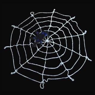 mạng nhện trang trí halloween 10 vòng