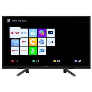 Smart Tivi Sony 32 inch KDL-32W610G ( CHỈ GIAO HÀNG KHU VỰC HCM )