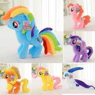 Thú nhồi bông hình ngựa Pony dễ thương