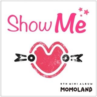 Album Show me MML
