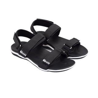 Sandal dù Gia Vi cao cấp GV 1601