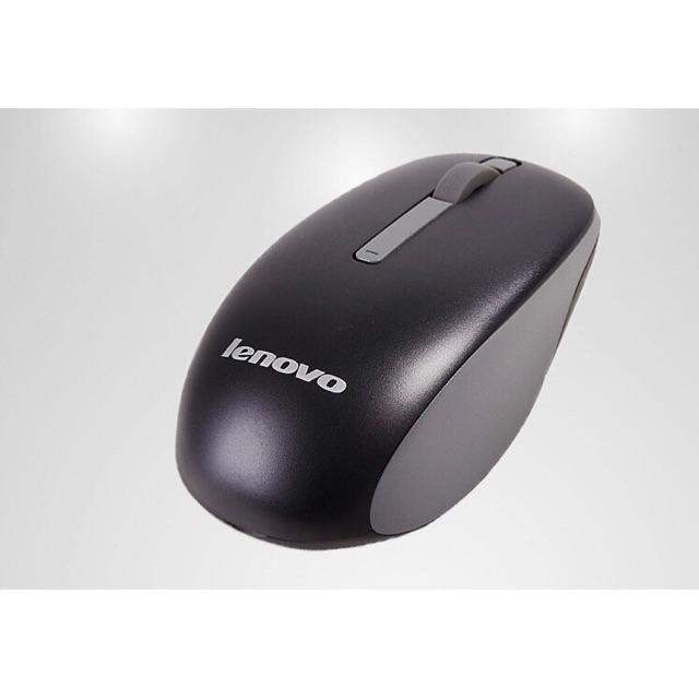 Chuột không dây Lenovo N100 - 22108581 , 1927566243 , 322_1927566243 , 60000 , Chuot-khong-day-Lenovo-N100-322_1927566243 , shopee.vn , Chuột không dây Lenovo N100