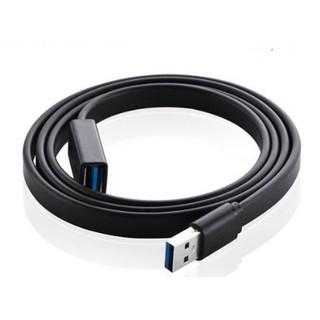 Dây nối dài USB 3.0 dẹt 1.5m UGREEN 10807