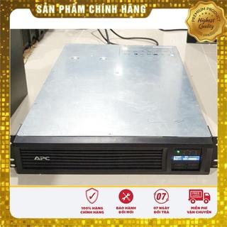 [ Shop Uy Tín ] Bộ Lưu Điện APC SRT3000XLI 3000VA- Like New Full phụ kiện thumbnail