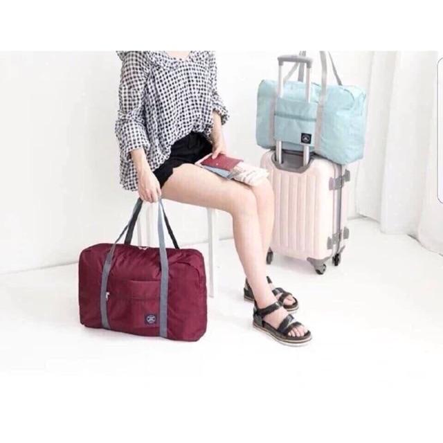 Túi đựng quần áo đi du lịch