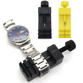 Dụng cụ tháo mắt dây đồng hồ đeo tay bằng kim loại tiện dụng thumbnail