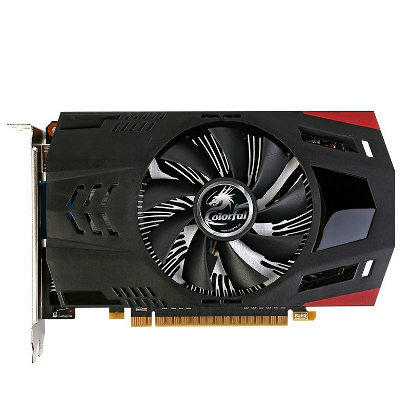 Card màn hình Colorful GeForce GT 740 GDDR5