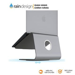 Giá đỡ tản nhiệt Rain Design (USA) Mstand xoay 360 độ cho Macbook Laptop Surface - Phân Phối Chính Hãng thumbnail