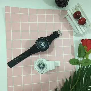 Đồng hồ Bamezo nam chạy kim giả điện tử Fruitcat cực đẹp DH108