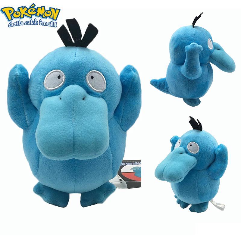 Thú nhồi bông hình mực xanh Pokemon thumbnail