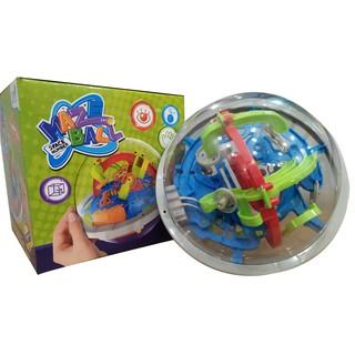 Quả cầu mê cung 3D Magic Intellect Ball