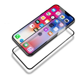 Kính cường lực iPhone 9D chống va đập dành cho iPhone