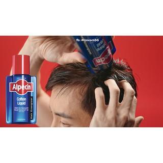 Nội địa Đức -Tinh dâù mọc tóc, chống_rụng_tóc, chữa hói_đầu Alpecin CofeinLiquid chính hãng sản xuất tại Đức