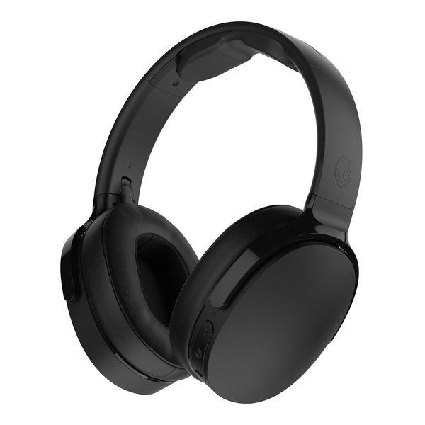(Chính hãng)Tai nghe Bluetooth Skullcandy HESH 3 màu đen