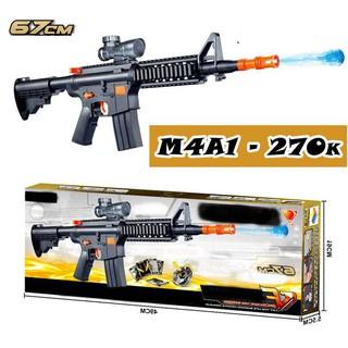 MÔ HÌNH TRƯNG BÀY M4A1