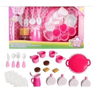 Set đồ chơi Uống Trà 22 chi tiết
