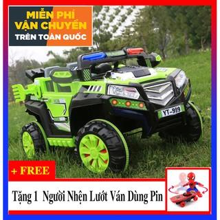 Xe ô tô điện trẻ em YT-999