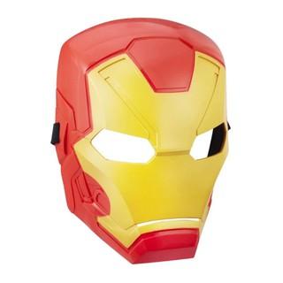 [Mã 1212TINI03 giảm 25% đơn 200k] Đồ chơi Hasbro mặt nạ Iron Man Avengers C0481 thumbnail