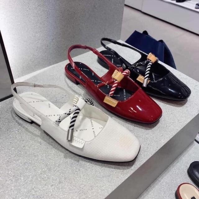 Giày bệt cnk