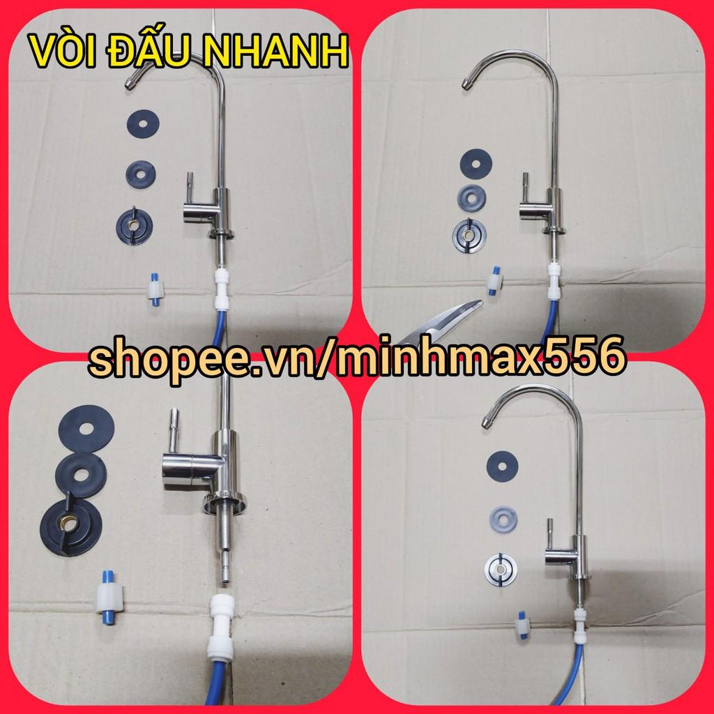 Vòi máy lọc nước RO - Dành cho tất cả các máy lọc nước RO