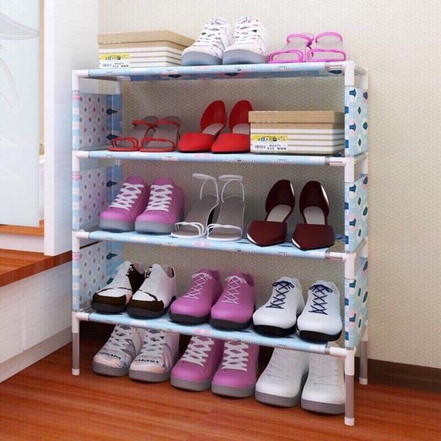 Tủ giày 4