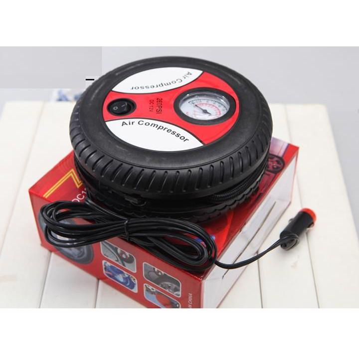 (miễn phí vận chuyển) Bơm tròn bơm ô tô, xe máy chuyên dụng - Loại Tốt - 2896602 , 367474305 , 322_367474305 , 199000 , mien-phi-van-chuyen-Bom-tron-bom-o-to-xe-may-chuyen-dung-Loai-Tot-322_367474305 , shopee.vn , (miễn phí vận chuyển) Bơm tròn bơm ô tô, xe máy chuyên dụng - Loại Tốt