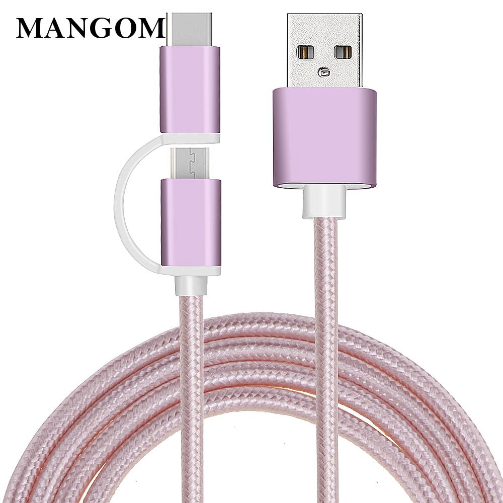 Charging Cable Micro USB USB Charging Cable 1M Phone Data Sync 1M Phone New
