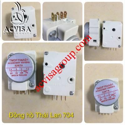 Đồng hồ tủ lạnh Thái Lan 704 - 3442099 , 1328210146 , 322_1328210146 , 62500 , Dong-ho-tu-lanh-Thai-Lan-704-322_1328210146 , shopee.vn , Đồng hồ tủ lạnh Thái Lan 704