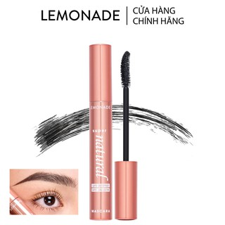 Chuốt mi Lemonade SuperNatural Mascara 7.5g