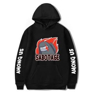 SALE- [HOT] Mẫu áo Hoodie AMong Us siêu đẹp cực ngầu – CỰC NGẦU