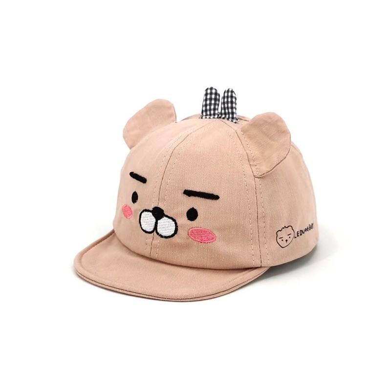 Mũ cho em bé - Nón cho bé che nắng