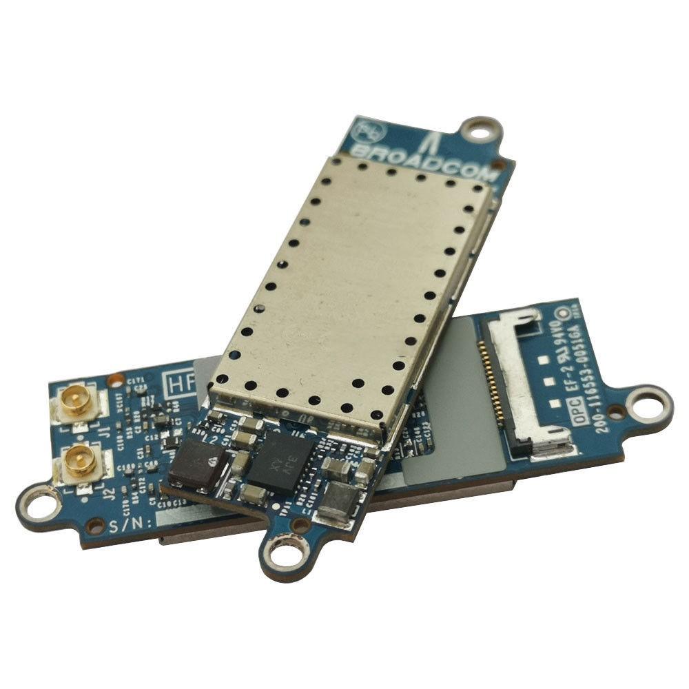Card Wifi Cho Macbook Pro Unibody 13 Inch 15 Inch 17 Inch