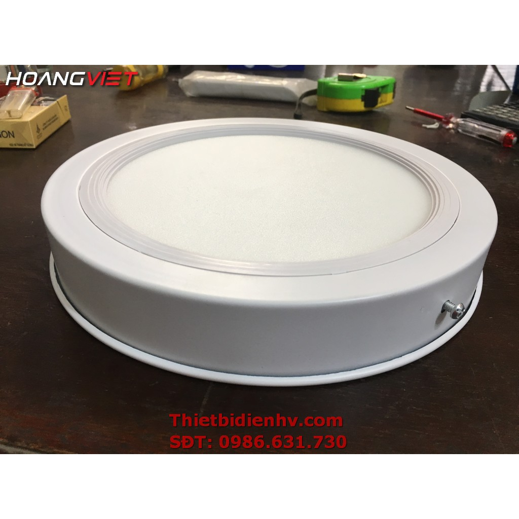 ỐP TRẦN TRÒN 20W Ø235mm ( 4500K-6500K)