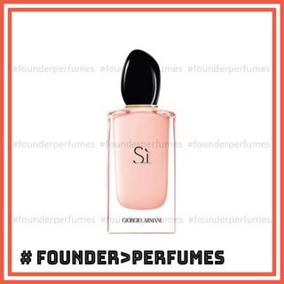 [S.A.L.E] Nước hoa dùng thử Si Fiori .founderpe thumbnail