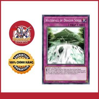[Thẻ Bài Yugioh Chính Hãng] Waterfall of Dragon Souls