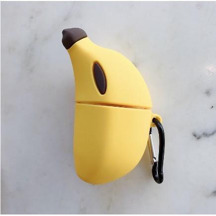 Vỏ bảo vệ bao đựng tai nghe Airpod 1/Airpod 2/ Airpod pro tai nghe bluetooth - Case airpods 1 / 2 airpods pro