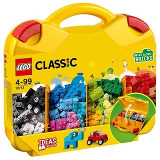 Vali Lego 213pcs-Đan Mạch