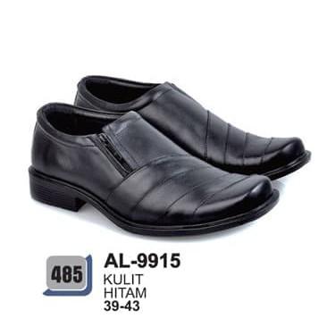Giày Công Sở Azzura Al-9915 Thời Trang Thanh Lịch Cho Nam