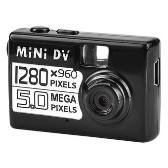 Máy ảnh mini Cho Deal 24h (Đen)