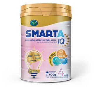 Sữa Smarta IQ 4 900g thumbnail