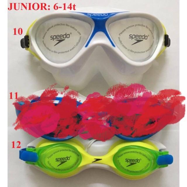Kính bơi Speedo US cho trẻ em - 2438893 , 376426843 , 322_376426843 , 185000 , Kinh-boi-Speedo-US-cho-tre-em-322_376426843 , shopee.vn , Kính bơi Speedo US cho trẻ em
