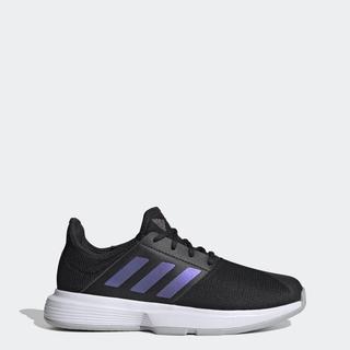 Giày adidas TENNIS Nữ Gamecourt Màu Đen FY3378 thumbnail